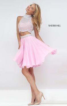 Sherri Hill 50179