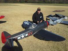 Doug's  P-47