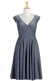 Shop womens fashion clothes - Women's Clothing, Women's Dresses, Women's long sleeve dresses | eShakti