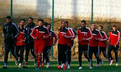 Ahly asks for more fans for Zanaco clash