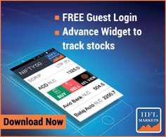 Download IIFL Markets App