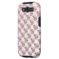 Cherry Blossom Galaxy S III Case Samsung Galaxy S3 Cases