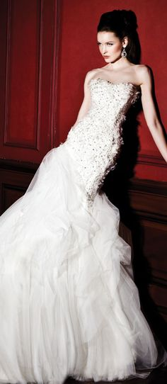 ce45dd95c45 59 Best Wedding dresses I think are pretty images