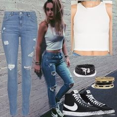 Steal her style: Bea Miller.