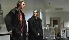 reb & vodka/ Columbine High school 1999.
