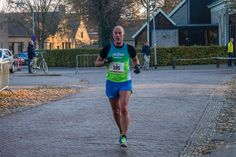 Foto in 2016-11 VOV-run Vries - Google Foto's