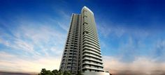 Kalpataru Pinnacle offers 30 Storey Tower, With 3 BHK, 4 BHK & Duplex Apartments and Penthouses located at Goregaon West.