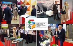 The Big 5 is the most important construction industry exhibition in the Middle East