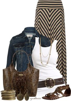 Trendy Skirt Outfits For Winter Casual Tanks Ideas Mode Outfits, New Outfits, Casual Outfits, Skirt Outfits, Ladies Outfits, Cruise Outfits, Heels Outfits, Sandals Outfit, Casual Attire