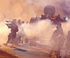 """Civil War Is Coming to the U.S.: """"Left WILL Resort To Large Scale Violence… To Stop Fascism"""""""