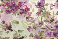 Függönykatalógus.hu - Sötétítő függöny és Bútorszövet - Chivasso - Fancy Flower