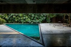 Paulo Mendes da Rocha – Sao Paulo Residence 6 HOURS AGO by ARDA ASENA Pritzker-prize winning architect Paulo Mendes da Rocha is known for his innovative use of concrete and steel on his projects.