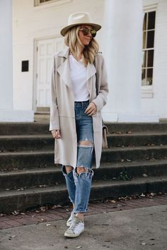 A Lightweight Trench