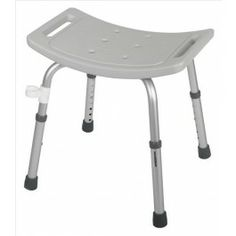 Easy Care Shower Chair without Back, Case - Price ( MSRP: $ 165.63Your Price: $108.45Save up to 35% ).