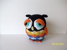 owl      No Pattern