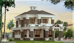 [ Kerala Style Bungalow Design Sq Ft Tokjanggutphoto Bungalow Design ]    Best Free Home Design Idea U0026 Inspiration
