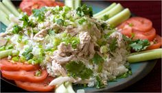 Mark Bittman's Hainan chicken. Poached chicken with rice and dipping sauce.