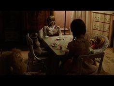 'Annabelle 2' teve divulgado um teaser trailer - Cinema BH