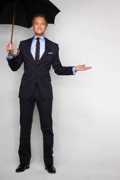 Neil Patrick Harris - Outfit Survivor - Photoshoots - Outfit 15 wins!! - Fan Forum