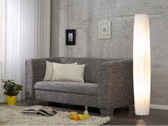 Lampa Podłogowa Paris III — Lampy podłogowe Invicta Interior — sfmeble.pl