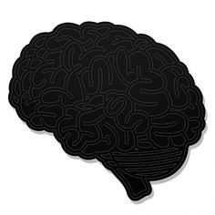Quadro de Anotações Cérebro
