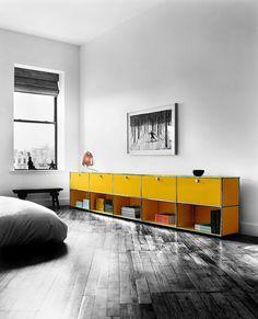 Arkitektura dedica una exposición al sistema modular USM