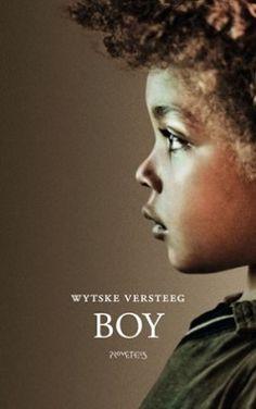 Boeken - Wytske Versteeg Boy