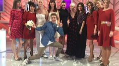 Cámbiame se va de boda con Saray y Tania: ¡Vivan las novias!