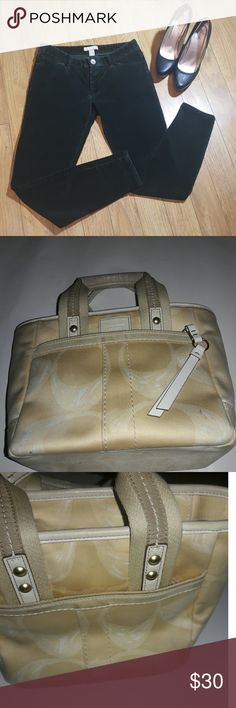 Coach Purse Coach Purse. Used. Great condition. Bags