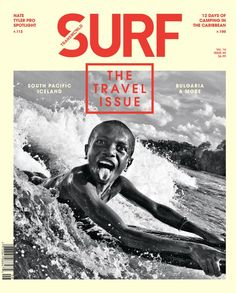 The World\'s Most Innovative Surf Photography.In-Depth Interviews With Surfing\'s Top ProfessionalsTrick Tips To Improve Your SkillsLocal And Remote Surf Destination CoverageSpotlights on Surfing\'s Up-And-Coming TalentReviews Of All The Latest Gear.