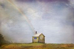 Rainbows Deliver Hope