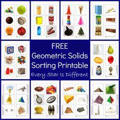 Psicopedagogia Salvador: Imprima cartões com imagens para trabalhar formas ...