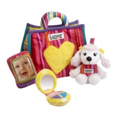 Lamaze My First Purse Baby Toy « Game Searches