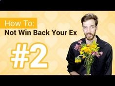 How To Not Win Back Your Ex - Fake Facebook Account - YouTube