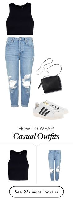 """Casual but, not casual"" by cameroneagle on Polyvore"