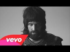Kasabian - Bow. Yeah so this happened and everyone complains about the video because it has nothing to do with the song, I don't mind to be honest (not only because it's basically Sergio in close-up) I liked it