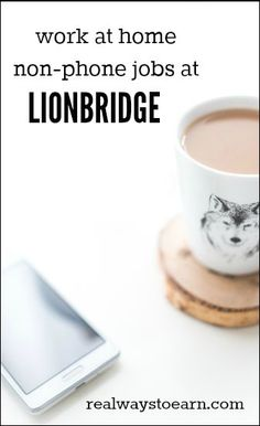 Review of work at home non-phone jobs at Lionbridge. They are regularly hiring search engine and social media evaluators.