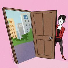 ¿Tienes una buena idea relacionada con la tecnología? Esta es tu oportunidad para codearte con los que están cambiando la industria - La mujer que está abriendo las puertas de Silicon Valley a las chilenas - El Definido