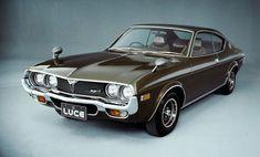 Toyota 86, Toyota Cars, Toyota Celica, Classic Japanese Cars, Classic Cars, Rotary, National Car, Mazda Cars, Mitsubishi Motors