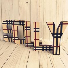 Items similar to Burberry party decor Loius Vuitton-inspired letters LV sweet 16 decor gucci bat-mitzvah letters photo booth Gucci inspired decor on Etsy Bridal Shower Party, Baby Party, Christmas Centerpieces, Centerpiece Decorations, Shabby Chic Letters, Baby Shower Winter, Nursery Wallpaper, Vintage Nursery, Baby Shower Signs
