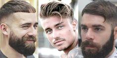 Αντρικά Κουρέματα. Ποιες είναι οι επερχόμενες τάσεις; Hair Trends, Barber, Hair Color, Hair Styles, Room, Beard Barber, Haircolor, Bedroom, Beard Trimmer