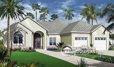 House plan W3256 by drummondhouseplans.com