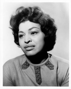 Gloria Foster will always be best known for her performance as the original Oracle in The Matrix and The Matrix Reloaded, but did you know her acting career span for four decades? Her film debut was in 1963 in the movie The Cool World where she met her only husband Clarence Williams III of The Mod Squad Fame!