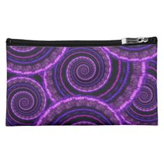 Bright and colourful Fractal Art, Psychedelic Art and Hippy Art in rainbow colours. Information about fractals and an online gift store. Purple Love, All Things Purple, Purple Rain, Fractal Design, Fractal Art, Fractal Images, Hippy Gifts, Psychedelic Art, Pics Art