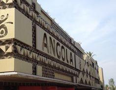 #angola #pavilion #expo2015 #milan