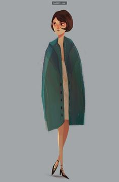 這位台灣女生在法國參加漫畫展後「作品立刻驚艷全場」,但她背後的故事卻讓大家感嘆「台灣差點埋沒人才」! - boMb01