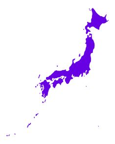 Tool to download the shape of any country. Lesage, Natural Earth, Shapes, Japan, Country, Nature, Naturaleza, Rural Area, Country Music
