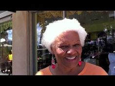 Walking and Talking in L.A. # 12- Barbara Morrison's Performing Arts Cen...