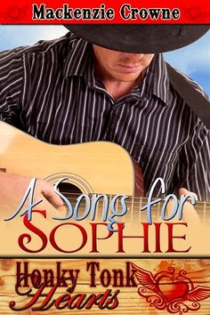 Country music's bad boy meets his match in A SONG FOR SOPHIE, a Contemporary Romance novel by Mackenzie Crowne. Win a bundle of 15 Romance novels when you comment! http://writingnovelsthatsell.com/welcome-romance-author-mackenzie-crowne/2013/10/