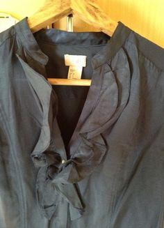 Kaufe meinen Artikel bei #Kleiderkreisel http://www.kleiderkreisel.de/damenmode/blusen/48509436-bluse-oberteil-zara-mango-hm